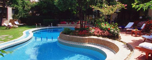 Pool spa for Pool design boise
