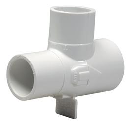 Lasco Fittings Products Pool Spa Venturi Tee Slip Sp X