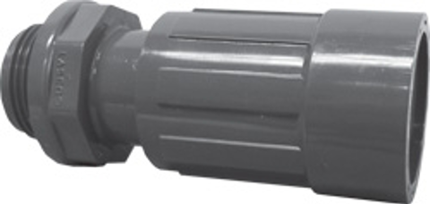 Residential & Commercial Irrigation UltraZone Euro Adapter<br/>BSP x FVCONN