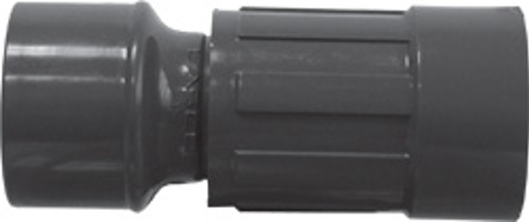 Residential & Commercial Irrigation UltraZone Valve Adapter<br/>SLIP x FVCONN