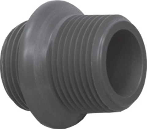 Residential & Commercial Irrigation UltraZone Adapter<br/>1€ MTHD x 1€ MTHD