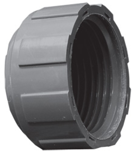 Residential & Commercial Irrigation UltraZone Cap<br/>FTHD + O-RING