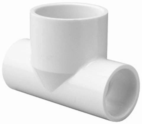 Lasco Fittings Products Bullhead Tee