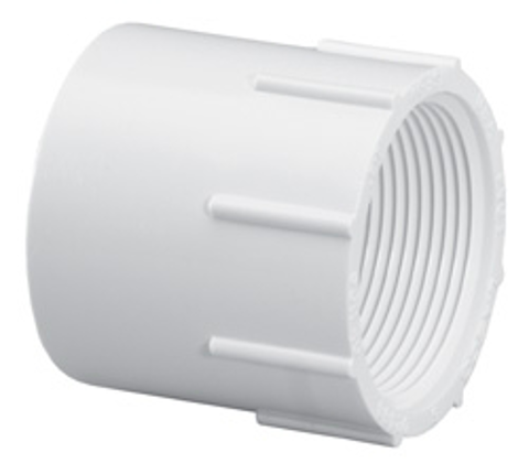Sch40 Female Adapter<br/>Slip x FPT