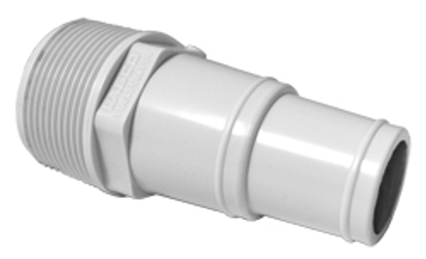 Pool Spa Hose Adapter<br/>MPT x SP