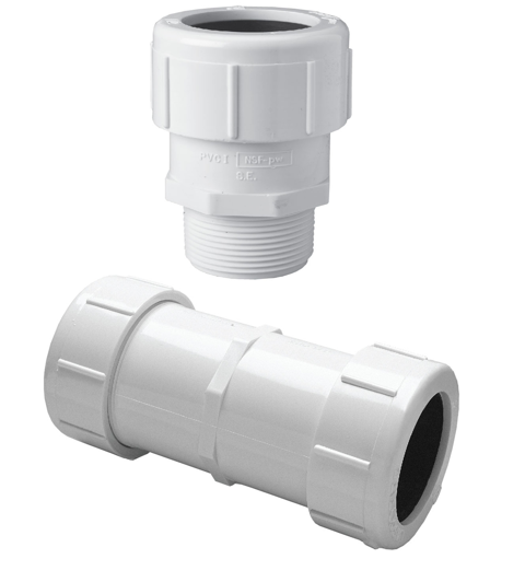 Lasco fittings products category list