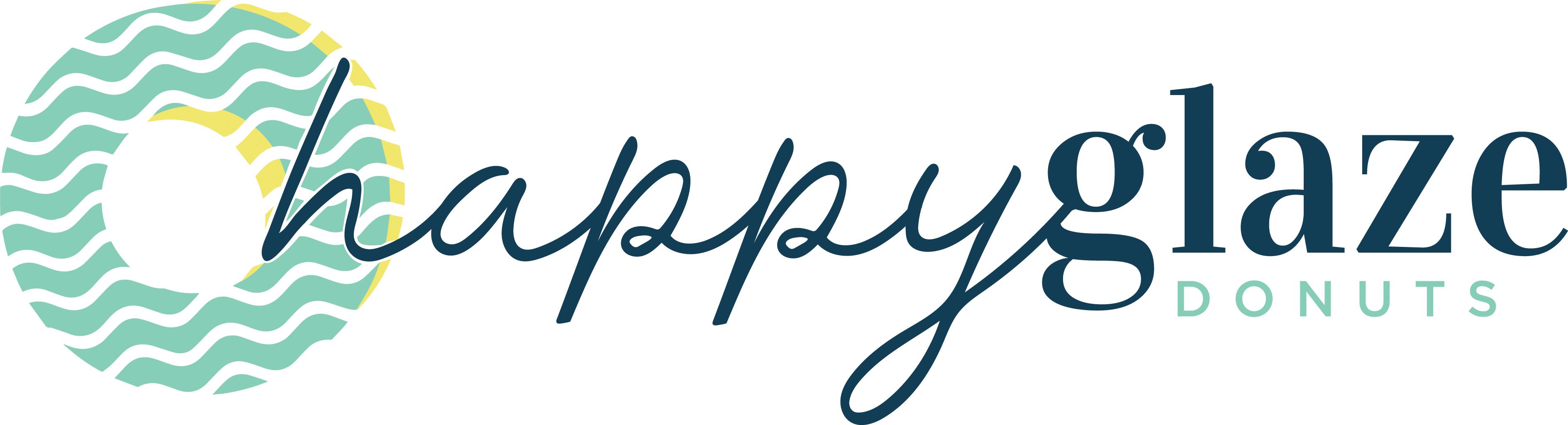Happy Glaze logo