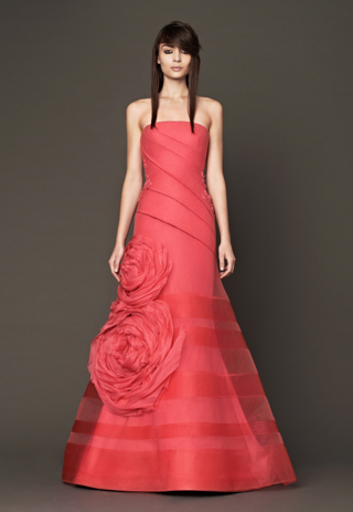 Vera Wang wedding gowns dresses Nashville   b. Hughes Bridal Formal