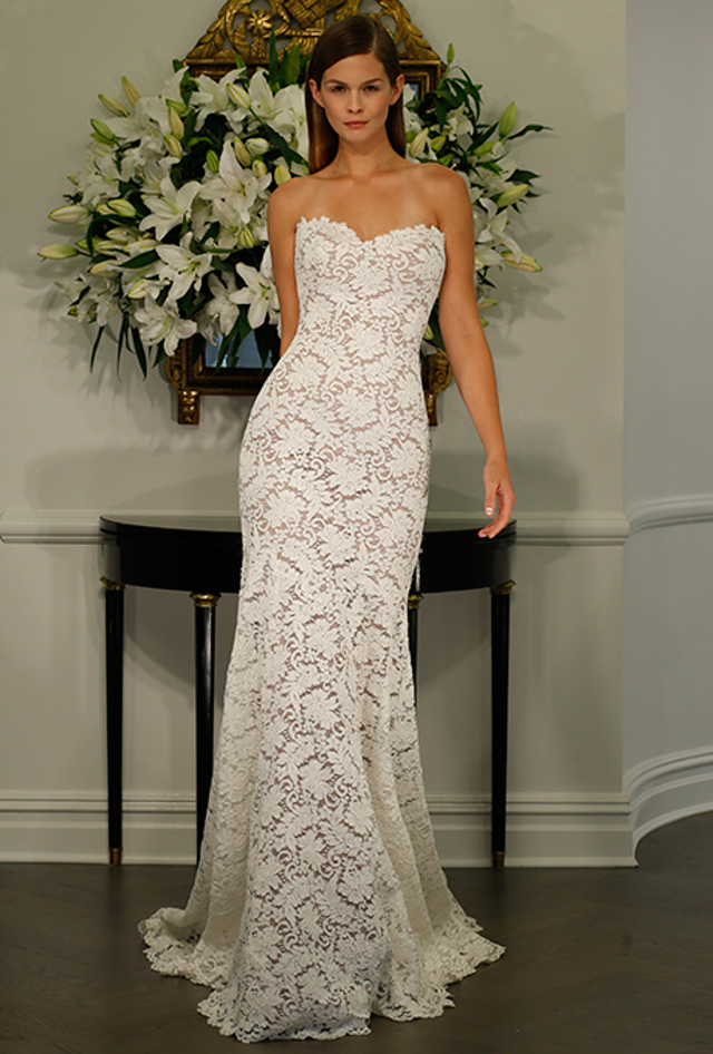 B Hughes Bridal Formal Nashville Wedding Gowns | Blog - Romona Keveza