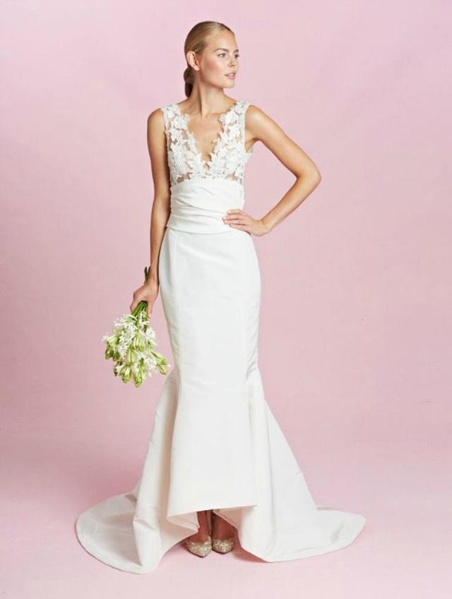 Wedding Dress Trends: 2015