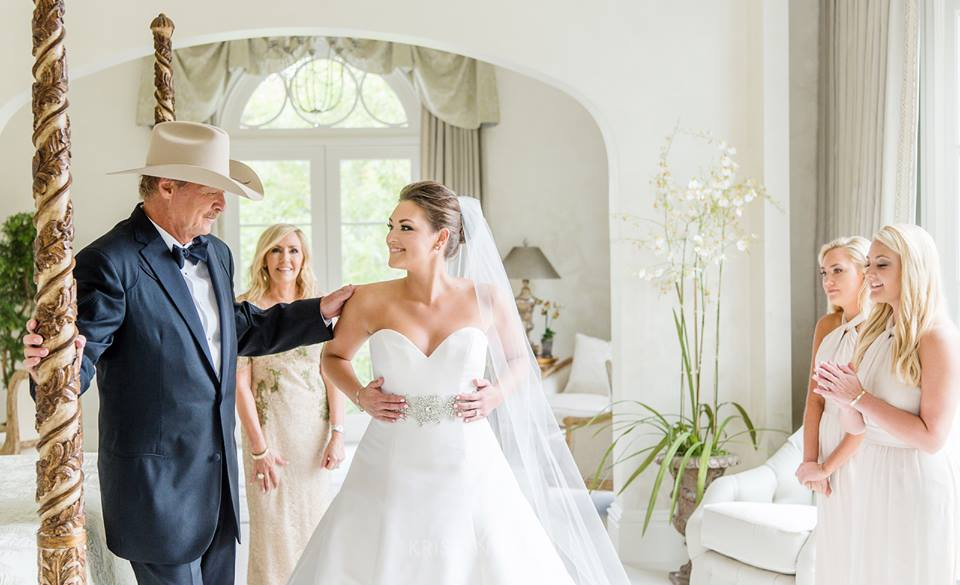 bridal spotlight mattie jackson