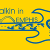 Walkin in Memphis T-shirt