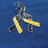 Down Syndrome Awareness Earrings