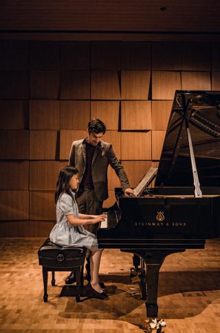 piano teacher in Memphis