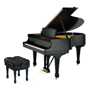 grand piano for appraisal
