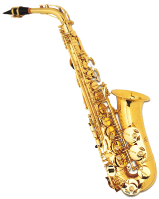 saxophone for rental