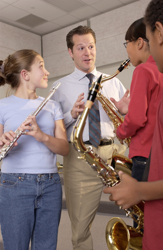 school band instruments | Amro Music Memphis