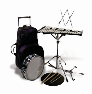 Drum kit rental