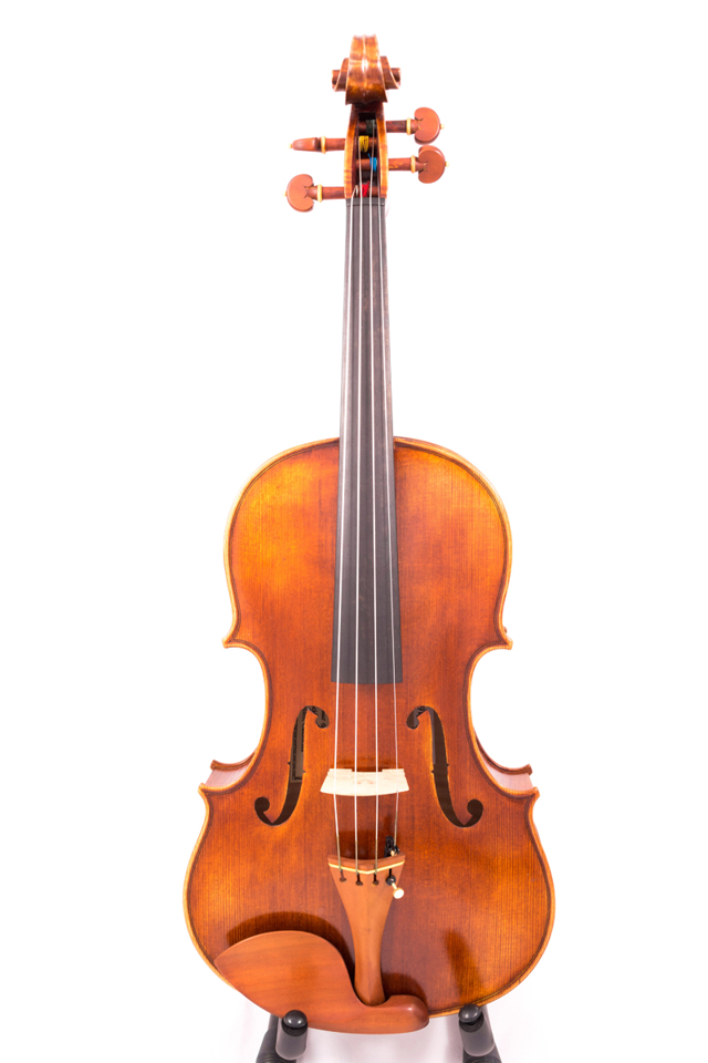 "Sandro Luciano 15.5"" Tertis Viola Outfit"