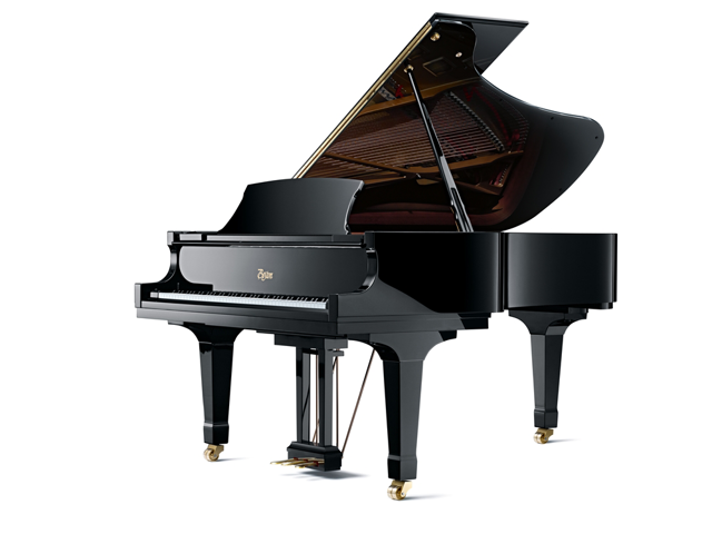 "Boston 7' 1"" Grand Piano"