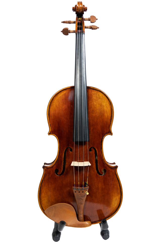 "Anton Richter - Catania 16"" Viola Outfit"