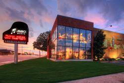 Amro Music Store, Memphis