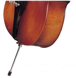 cello endpin | cello care and maintenance