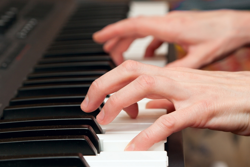 Adult Piano Lessons at Amro Music
