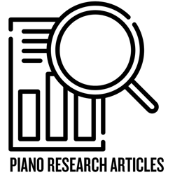 Piano Research Articles