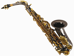step-up saxophone