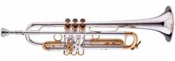 Step-up trumpet