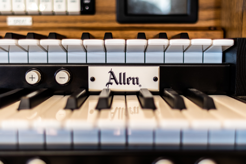 Allen-Organ