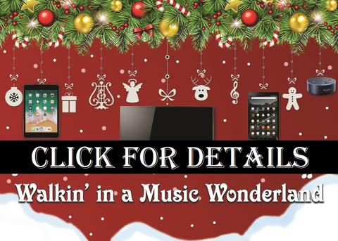 Christmas Piano Sale - Click for Details