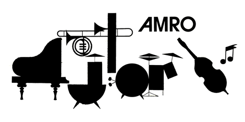 Amro Music collage