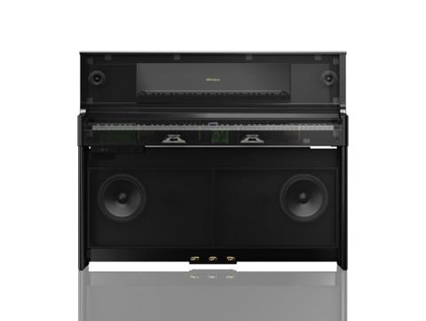 LX706 Speakers