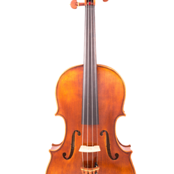 "West Coast Sandro Luciano 15.5"" Tertis Viola"