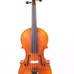 West Coast Sandro Luciano 4/4 Violin with case, Serial #72616-6