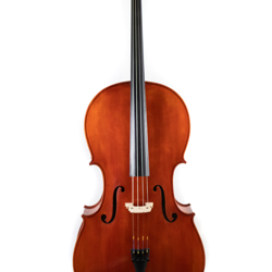 Galiano 3 Series 4/4 Cello Outfit