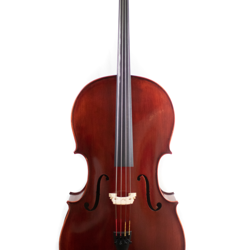 Galiano 5 Series 4/4 Cello Outfit