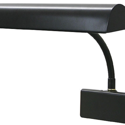"14"" Incandescent Grand Piano Lamp"