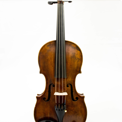 Joseph Hornsteiner II 4/4 Master Line Violin, Hand crafted in Mittenwald Germany in 1813 - SOLD