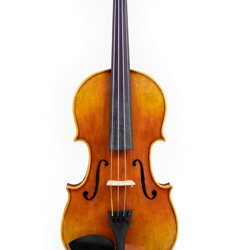 Milo Richter Messina 4/4 Violin Outfit