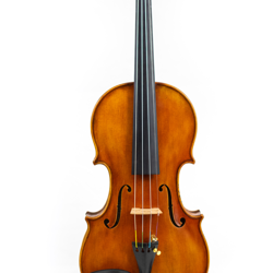 Milo Richter Rosso Performer 4/4 Violin Outfit
