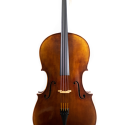 Milo Richter Jacob Stainer replica 4/4 Cello with Case
