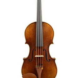 West Coast Peter Kauffman 4/4 Violin Outfit