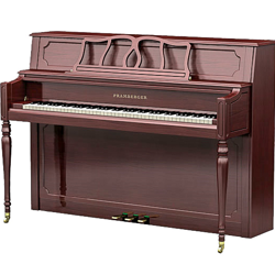 Pramberger LV-43T Traditional Console