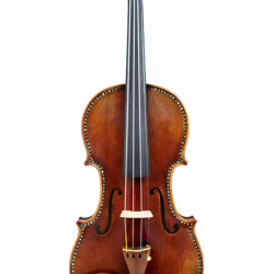West Coast Strings Hellier Copy 4/4 Violin Outfit - SOLD