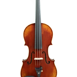 West Coast Paolo Lorenzo 4/4 Violin Outfit