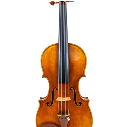 West Coast Vitto Rossi  4/4 Performer Violin Outfit