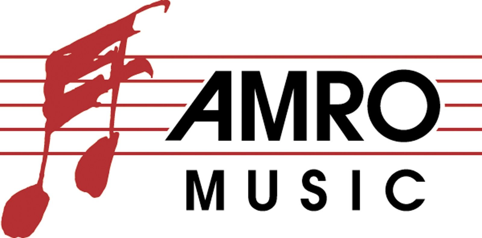 Amro Music Logo | Band, Orchestra, Pianos, Memphis TN.